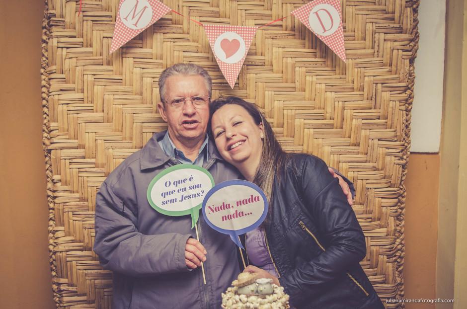 Marcela & Daniel - Foto 6