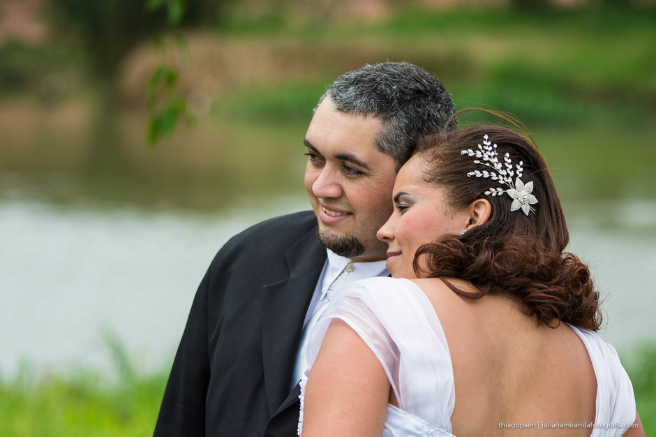 Renata & Carlos - Foto 2