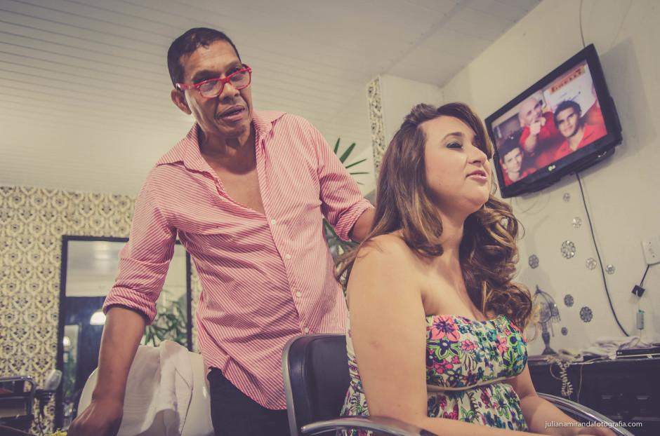 Francine & João - Foto 6