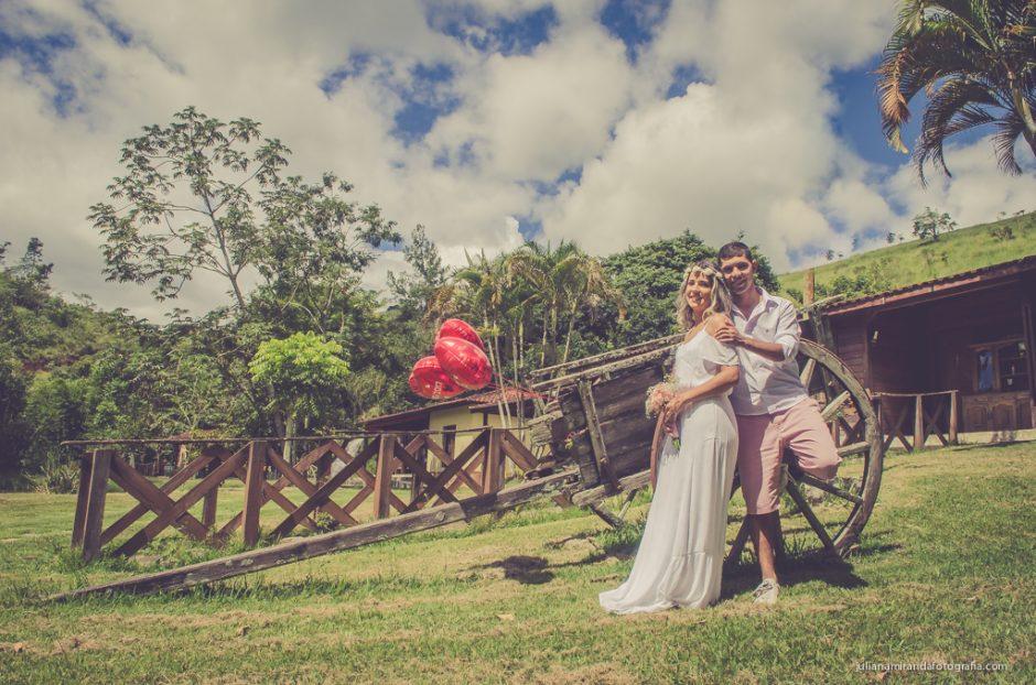 Mara & Telinho - Foto 12