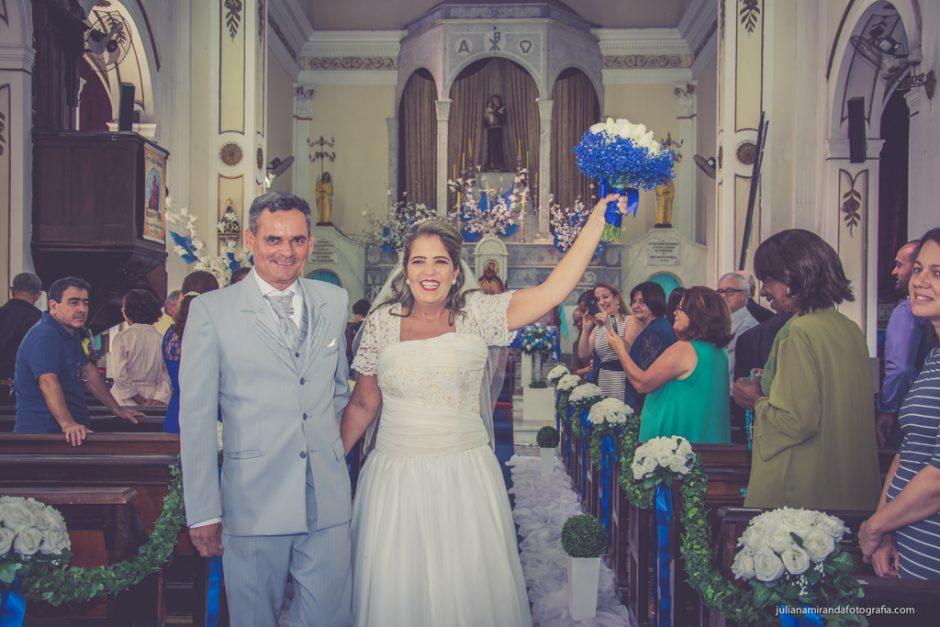 Ana Cláudia & Carlinhos - Foto 14