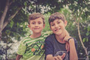 Miguel & Gui