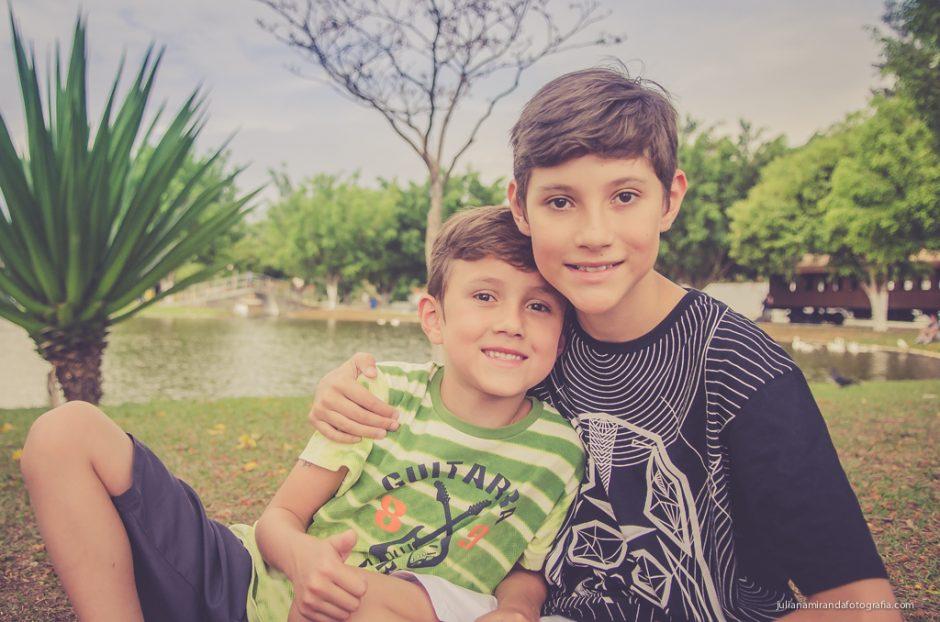 Miguel & Gui - Foto 0