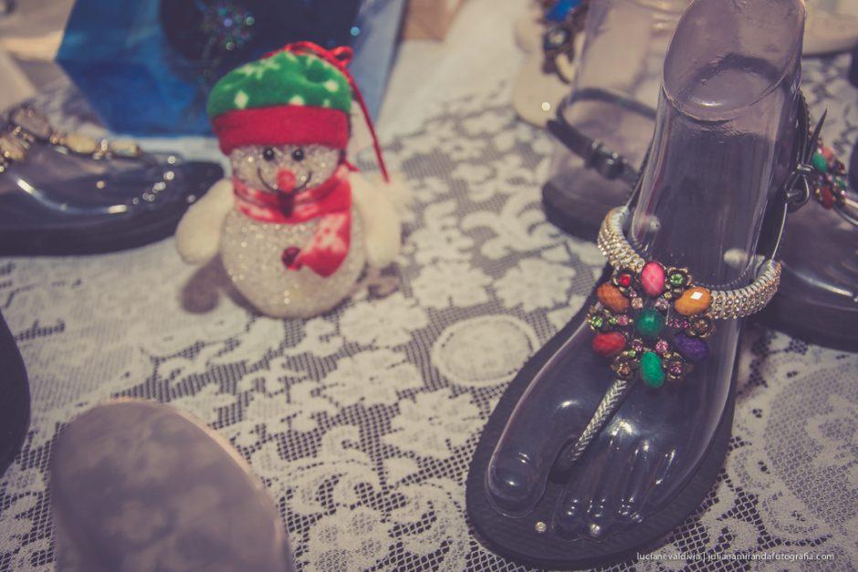 Feira de Natal - Foto 11