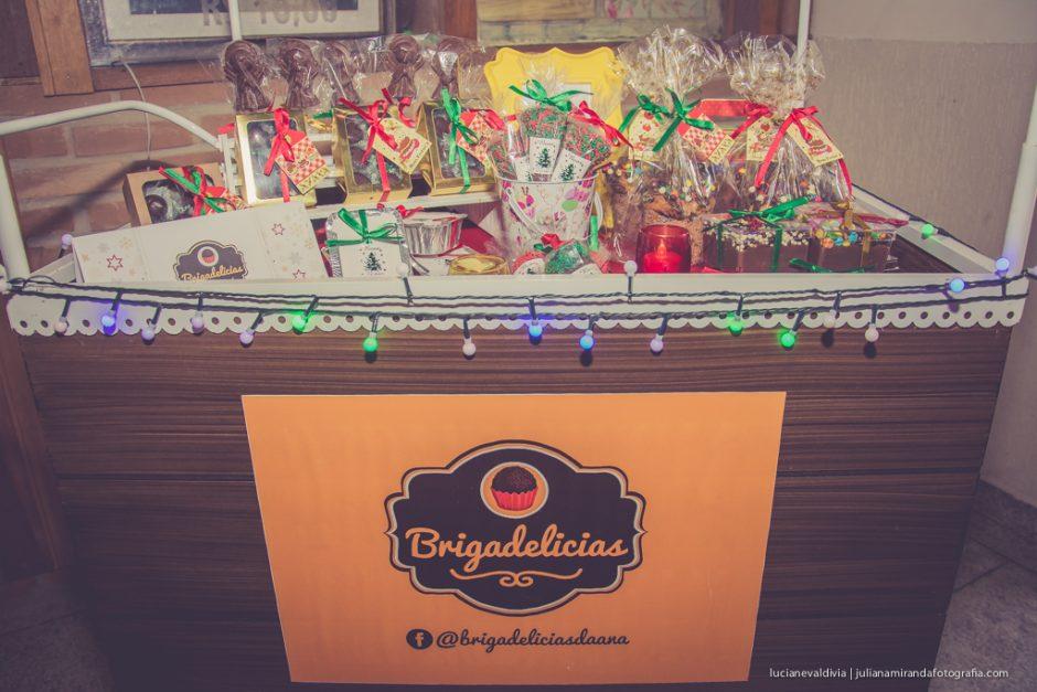 Feira de Natal - Foto 16