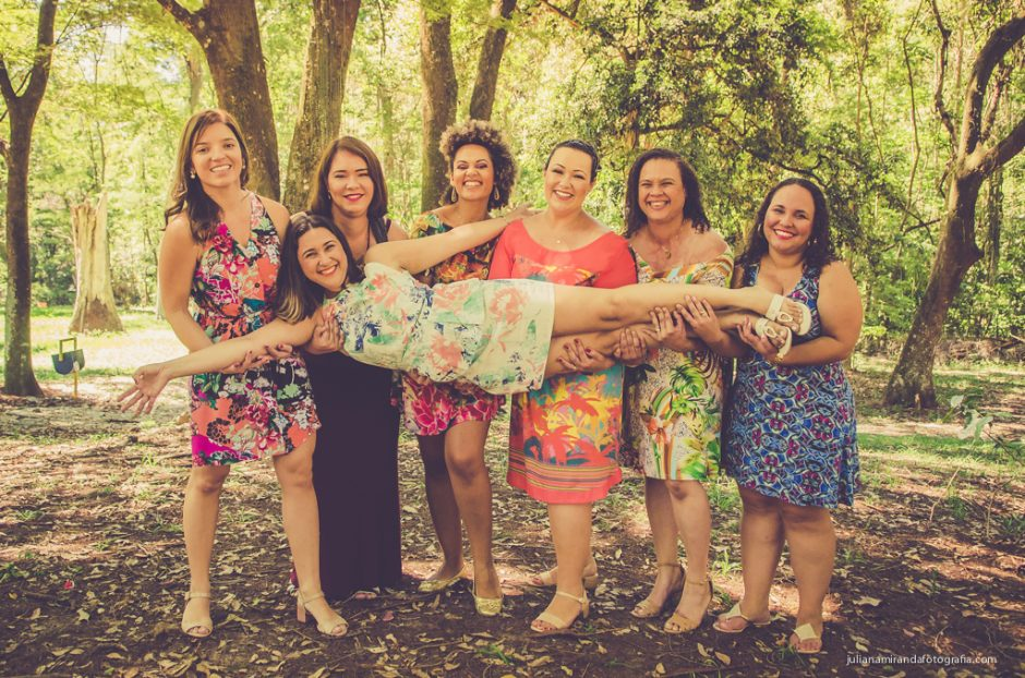 Fran e as Zamigas - Foto 1