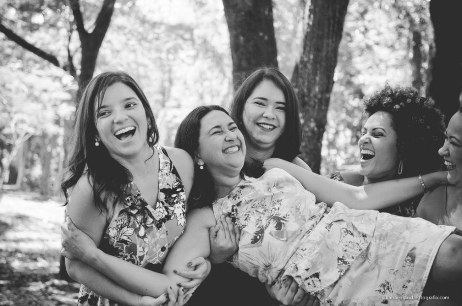 Fran e as Zamigas - Foto 4