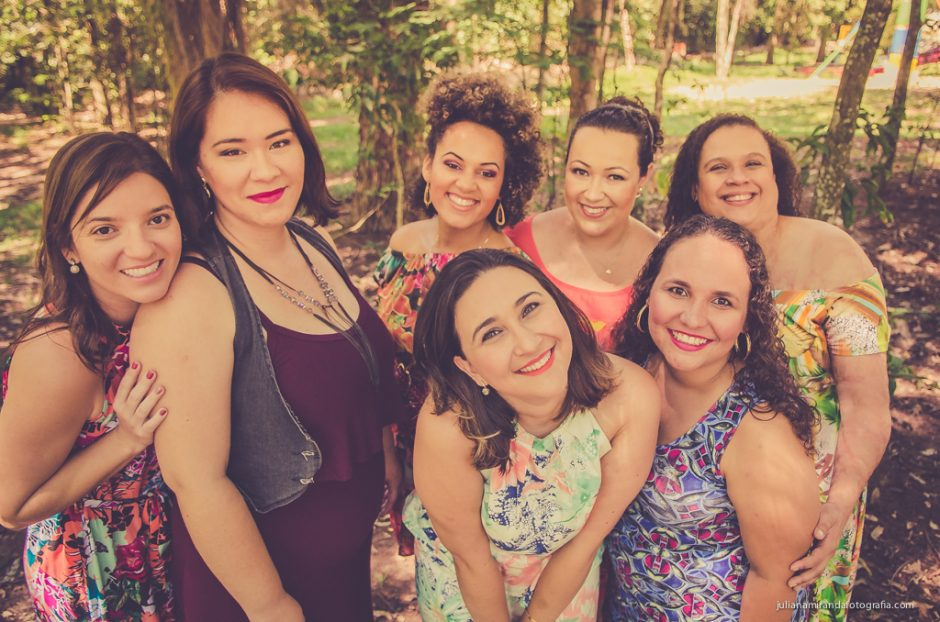 Fran e as Zamigas - Foto 2