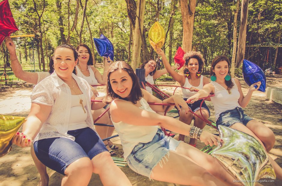 Fran e as Zamigas - Foto 3