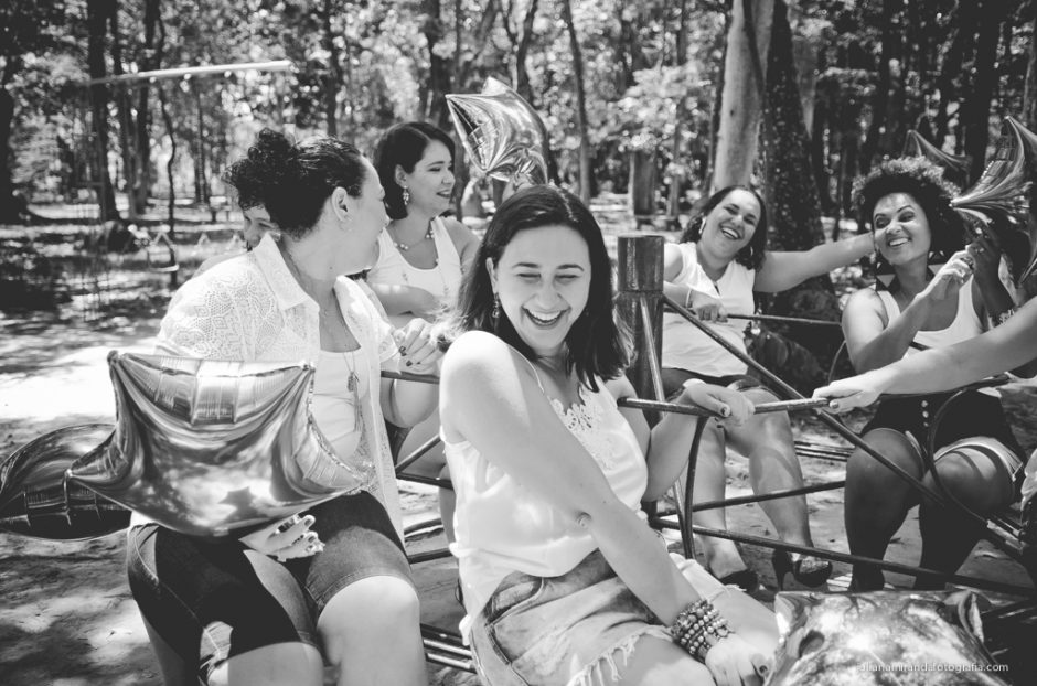 Fran e as Zamigas - Foto 5