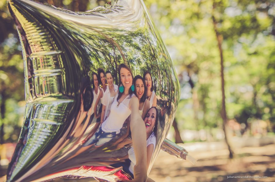 Fran e as Zamigas - Foto 6