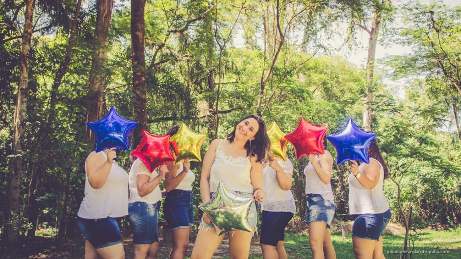 Fran e as Zamigas - Foto 7