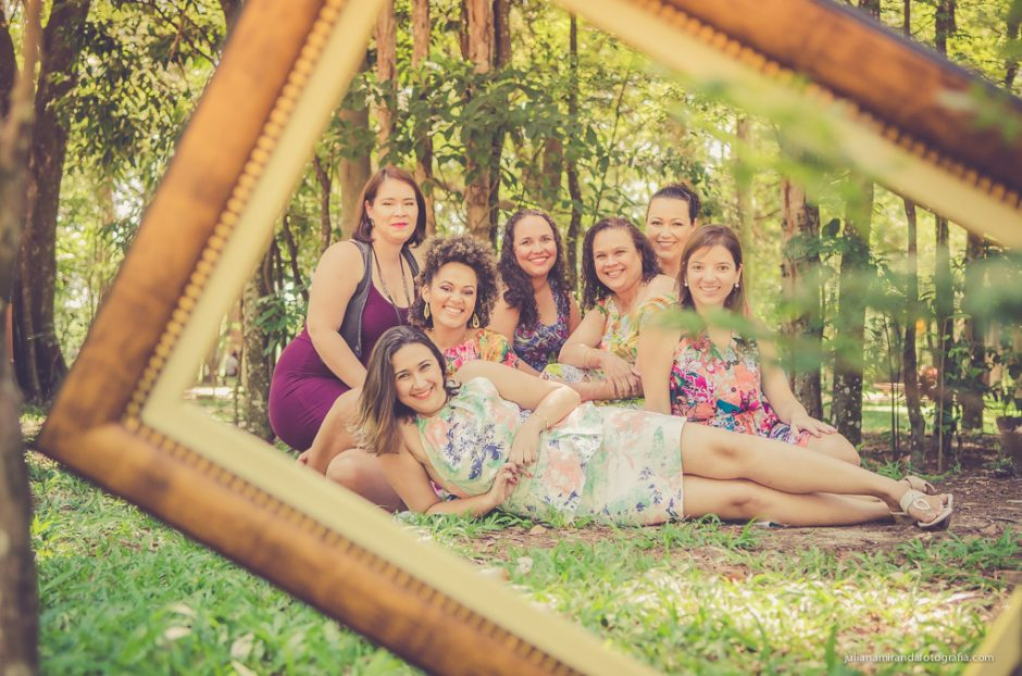 Fran e as Zamigas - Foto 0
