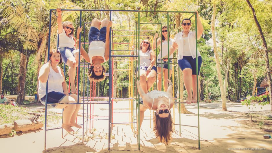 Fran e as Zamigas - Foto 9