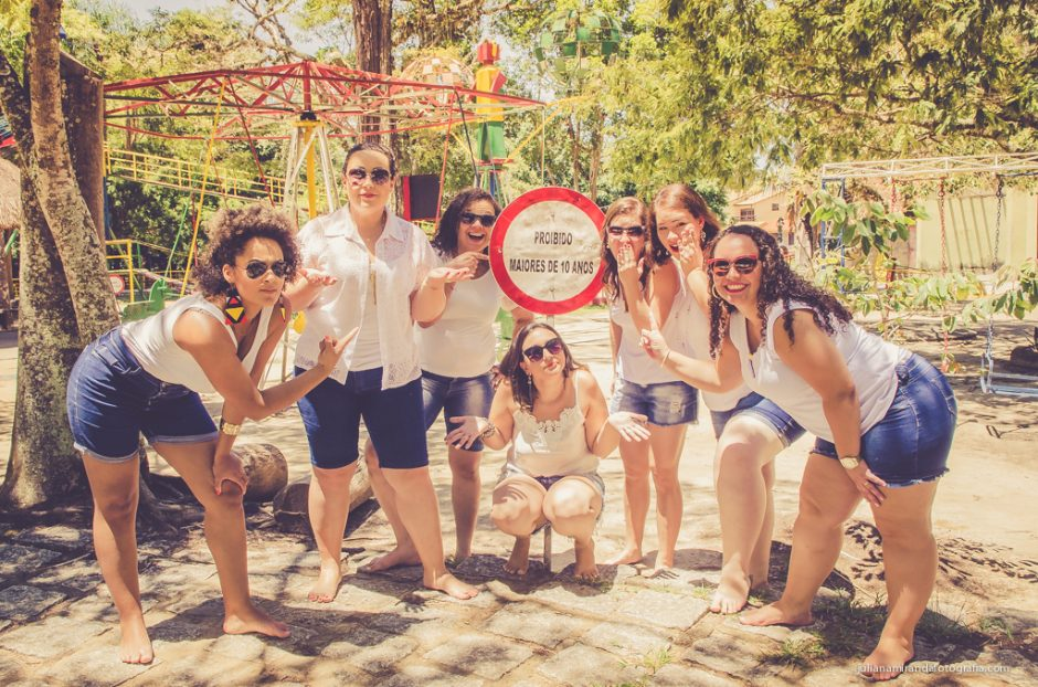 Fran e as Zamigas - Foto 10